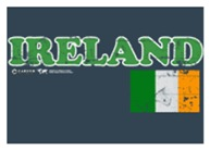 Ireland Flag