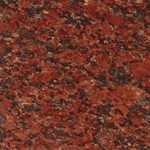 Red Granite Pattern (Dark)