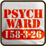 Psych Ward - Orange