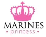 Marines Princess