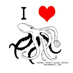 Octopus Love