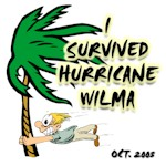 Palms Hurricane Wilma