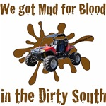 Mud For Blood