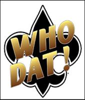 TEAM WHO DAT