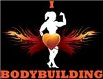 I Love Bodybuilding