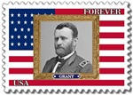 USA Forever Postage Stamps