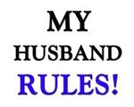 My HUSBAND Rules!
