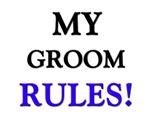 My GROOM Rules!