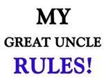 My GREAT UNCLE Rules!