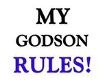 My GODSON Rules!