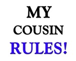 My COUSIN Rules!