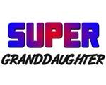 SUPER GRANDDAUGHTER