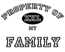 Property of my Family