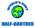 World's Best HALF-BROTHER