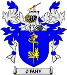O'FAHY Coat of Arms