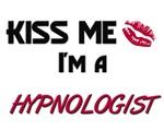 Kiss Me I'm a HYPNOLOGIST