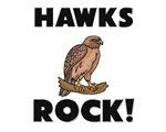 Hawks Rock!