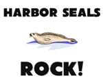 Harbor Seals Rock!