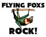 Flying Foxs Rock!