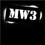 MW3 SPRAY