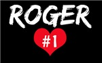 Roger number one