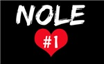 NOLE number one