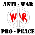 Anti-War/Peace