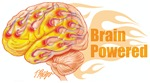 Brain Powered