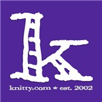 Knittylove [purple]