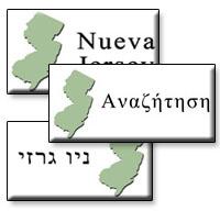 Ethnic New Jersey