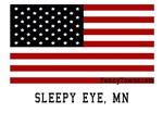 Sleepy Eye, Minnesota (MN)