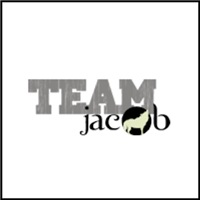 Team Jacob Howling Wolf