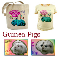 Guinea Pigs Gifts