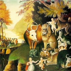 <B>VINTAGE ANIMAL ART (MIXED GROUPS)</B>