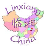 Linxiang, China