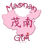 MAONAN GIRL GIFTS...