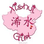 XISHUI GIRL GIFTS