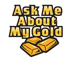 Gold Investing - Ask Me
