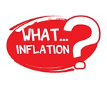 What Inflation?