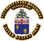 COA - 155th Infantry Regiment