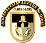 John F. Kennedy Special Warfare School