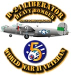 AAC - 22nd BG - 408th BS - 5th Air Force