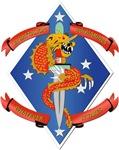 USMC - 1st Bn - 4th Marines