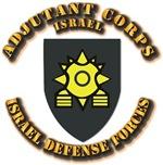 Adjutant-Corps