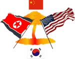 US Vs North Korea w China - S Korea