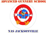 NAS Jacksonville - Advanced Gunnery School