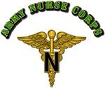 Army - Nurse Corps