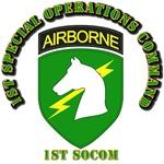SOF - 1st SOCOM