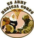 Army - Medical Corps - Medic