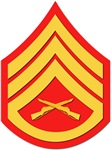 USMC - Staff Sergeant